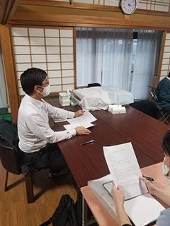 管理職員・経営幹部コース